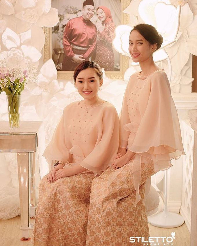 Tradisional Wedding Part III by STILETTO PAGAR AYU - 006