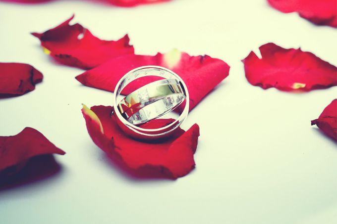 wedding day by Xin-Ai Bride - 081