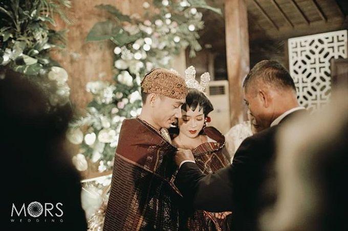 The Wedding of Rizky & Intan by MORS Wedding - 004