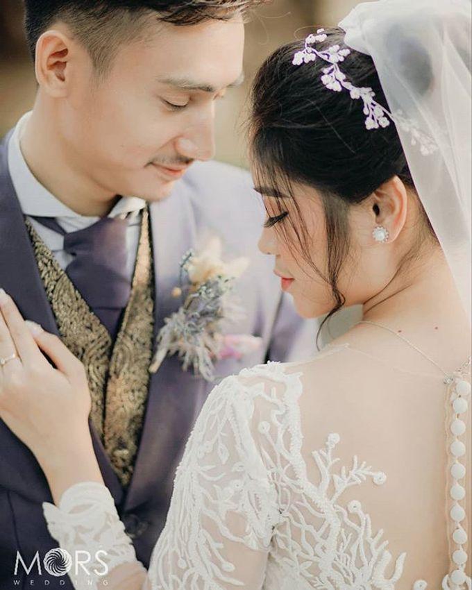 The Wedding of Rizky & Intan by MORS Wedding - 006