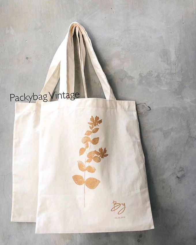 TANTIANA WEDDING //  by Packy Bag Vintage - 002