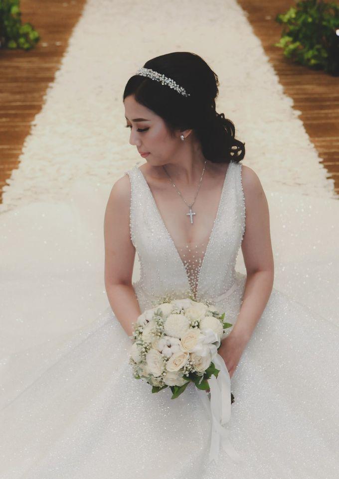THE WEDDING OF DIAN & AGUS by ODDY PRANATHA - 012
