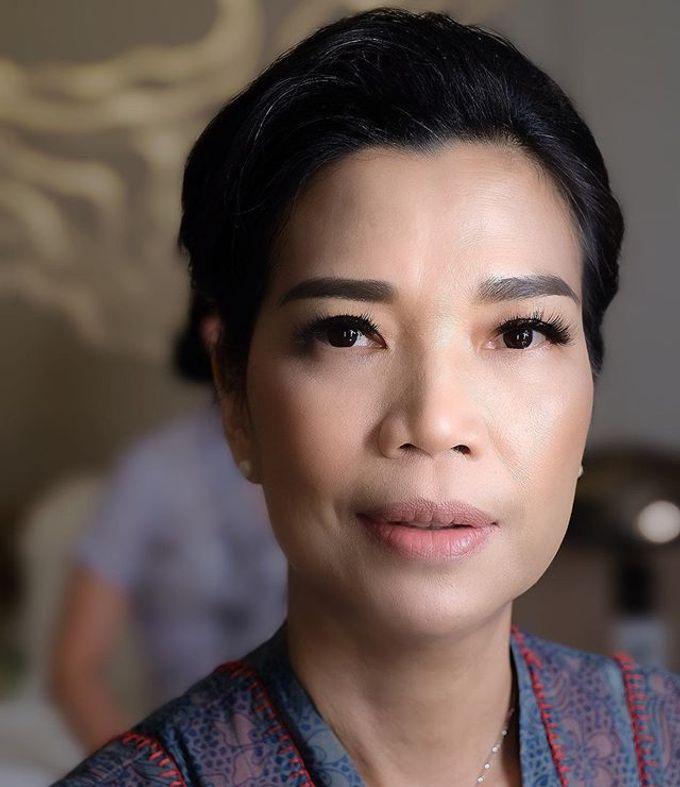 Mature Makeup  Mom of Bride/Groom by EstherKwanmua - 003