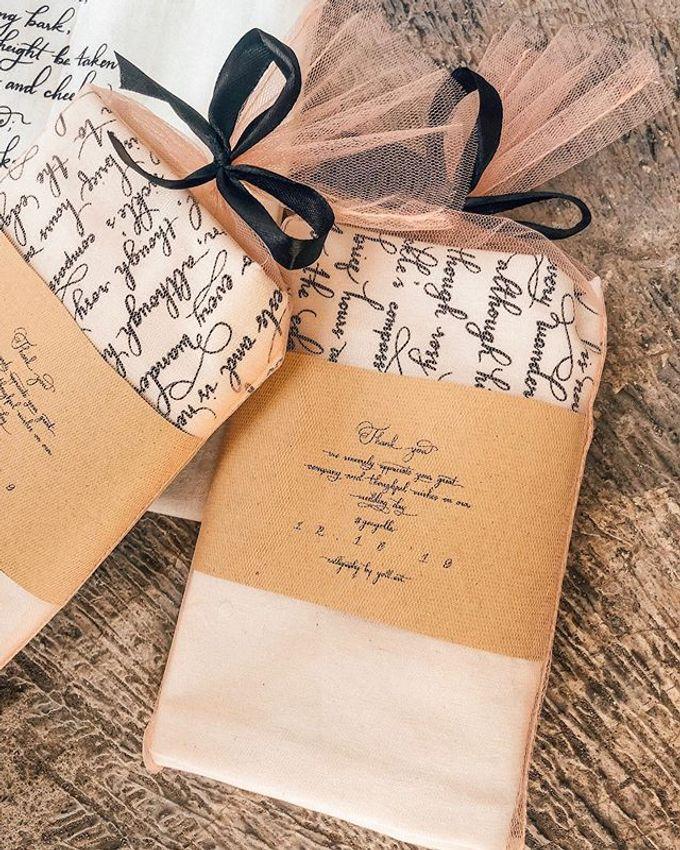 YOLLA WEDDING // JAKARTA by Packy Bag Vintage - 005
