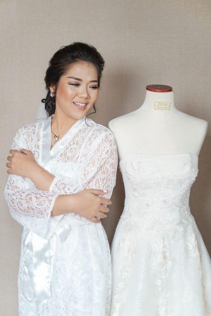 Wedding Of Adi & Pricilia by Ohana Enterprise - 013