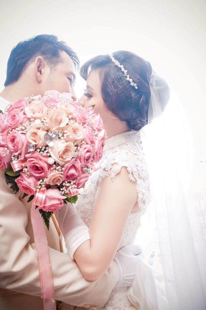 wedding day by Xin-Ai Bride - 040