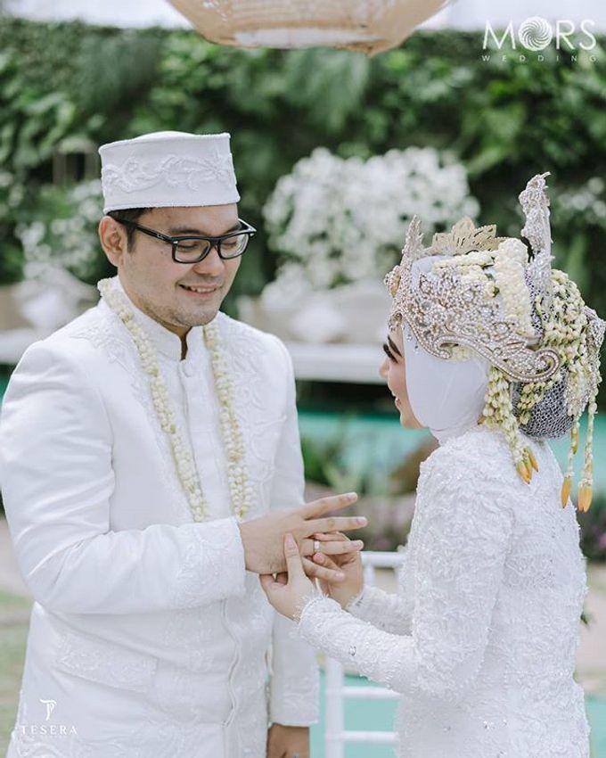 The Wedding of Dian & Micko by Rumah Sarwono - 006