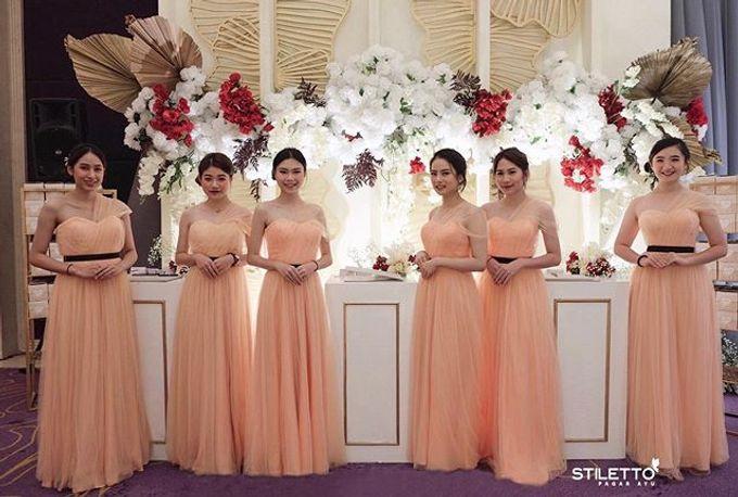 Wedding 2019  by STILETTO PAGAR AYU - 048