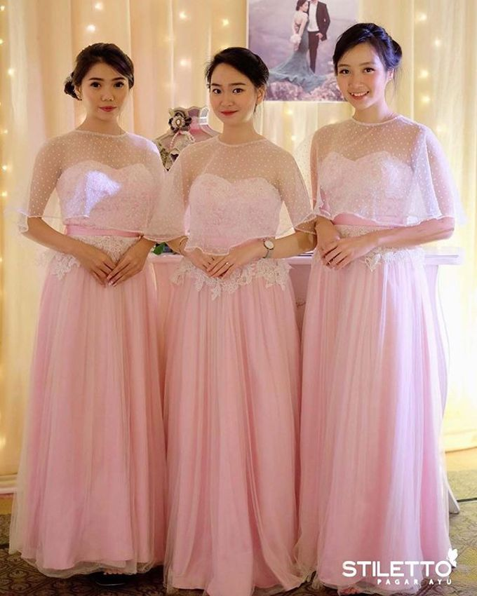 Wedding 2019  by STILETTO PAGAR AYU - 045