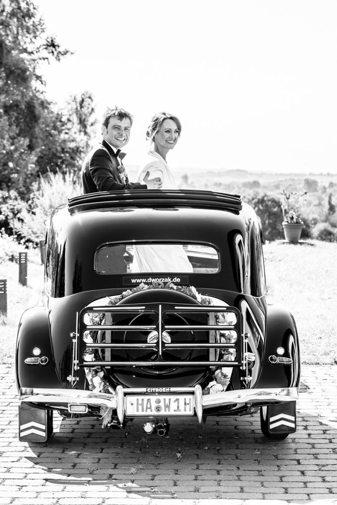 Maik and Stephanie by InMoment Wedding Photography - 011