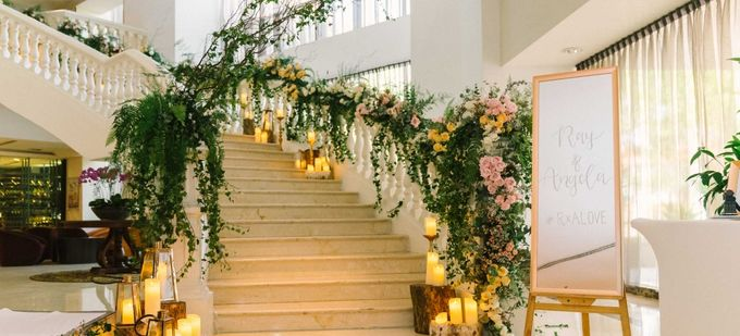Enchanted Forest Theme By I Heart Party Bridestory Com