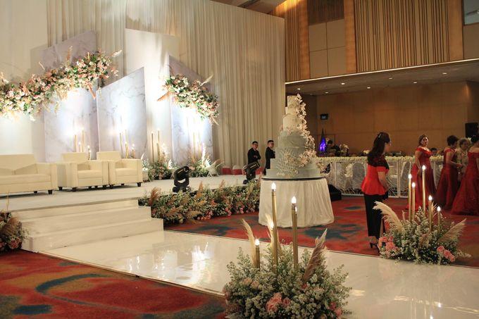 MC Wedding Ciputra Hotel Jakarta - Anthony Stevven by Anthony Stevven - 019