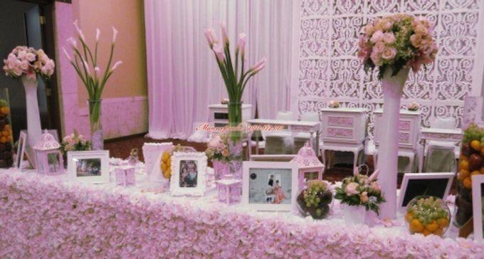 Engagement Decoration by LaVie - Event Planner - 007