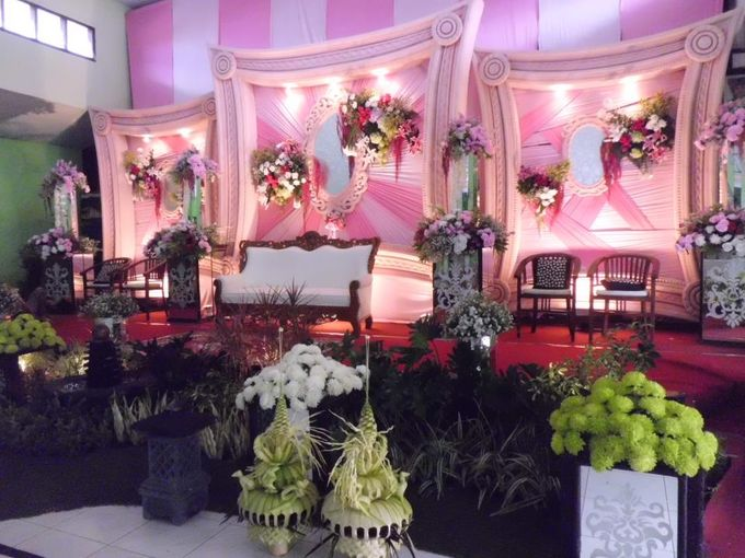 Flowers by Toko Bunga Malang Dendro Florist - 007