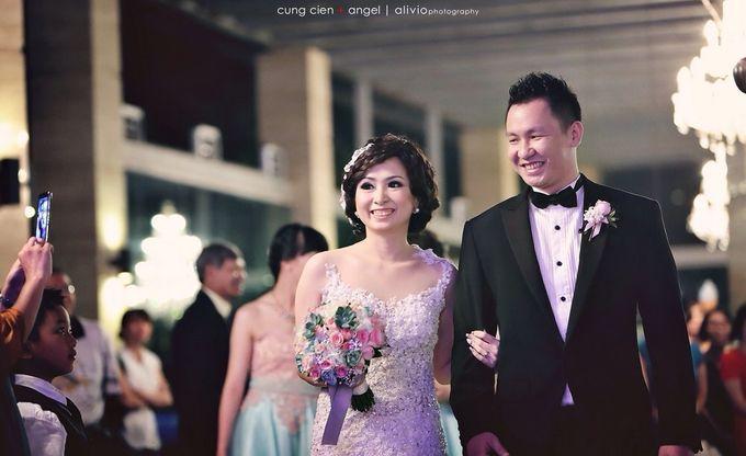 Cungcien + angel | wedding by alivio photography - 038