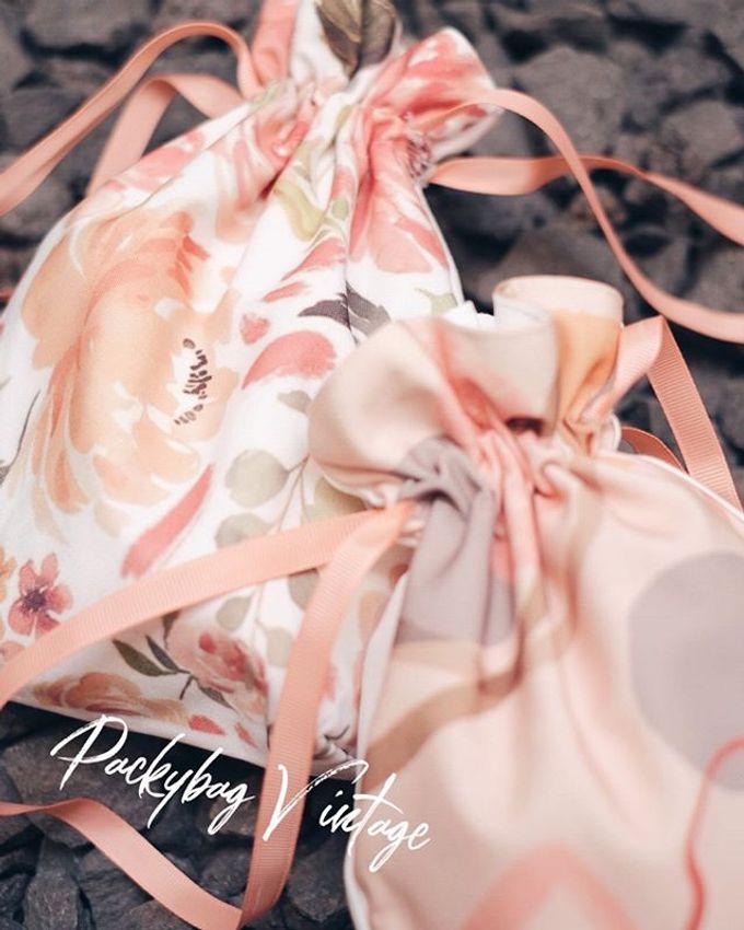 RIZKA WEDDING / JAKARTA by Packy Bag Vintage - 003