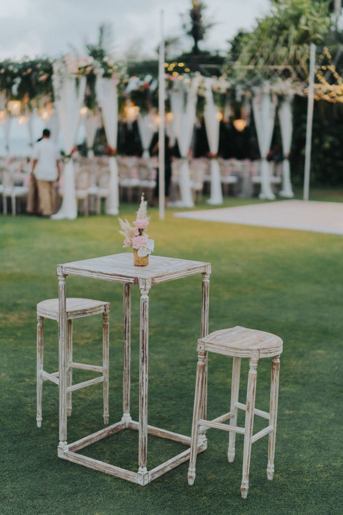 THE UNGASAN CLIFFTOP RESORT by Bali Event Styling - 016