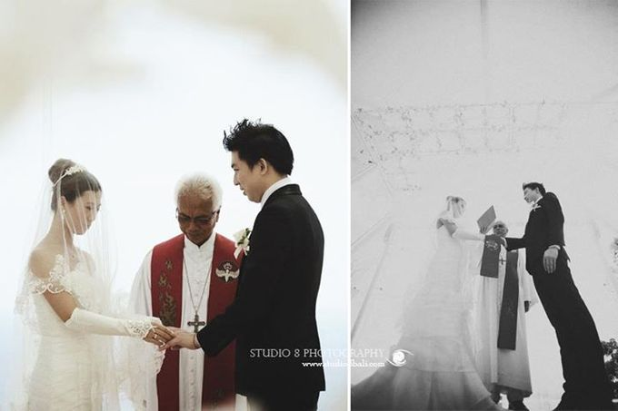 The Wedding - Yang + Yang by Studio 8 Bali Photography - 023