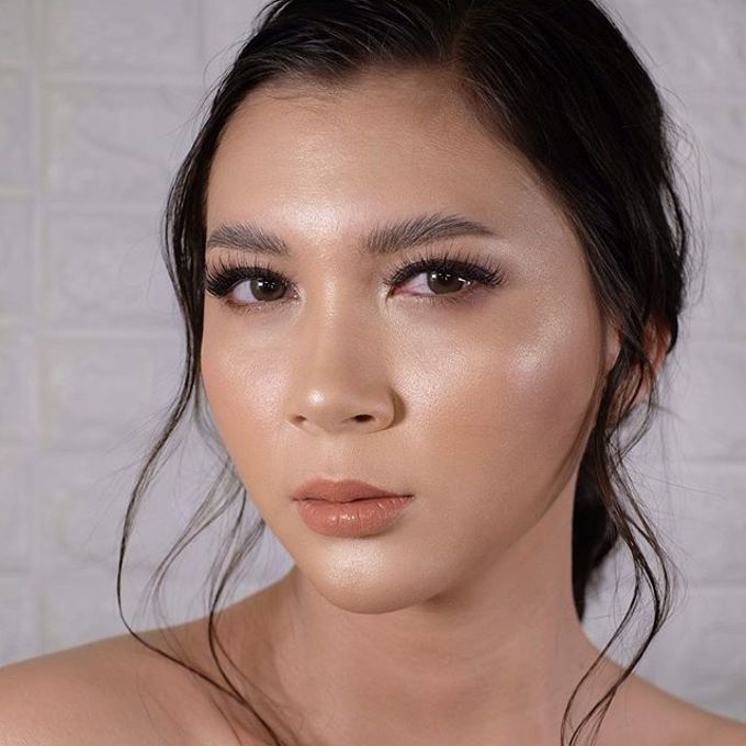 Wedding Makeup by EstherKwanmua - 013
