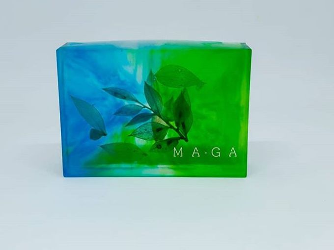 Botanical Crystal Soap by MAGA Indonesia - 008