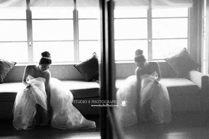 The Wedding - Yang + Yang by Studio 8 Bali Photography - 012