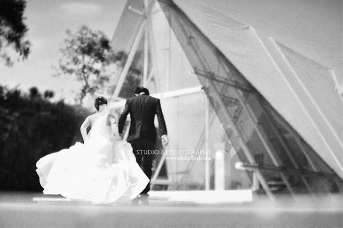 The Wedding - Yang + Yang by Studio 8 Bali Photography - 020