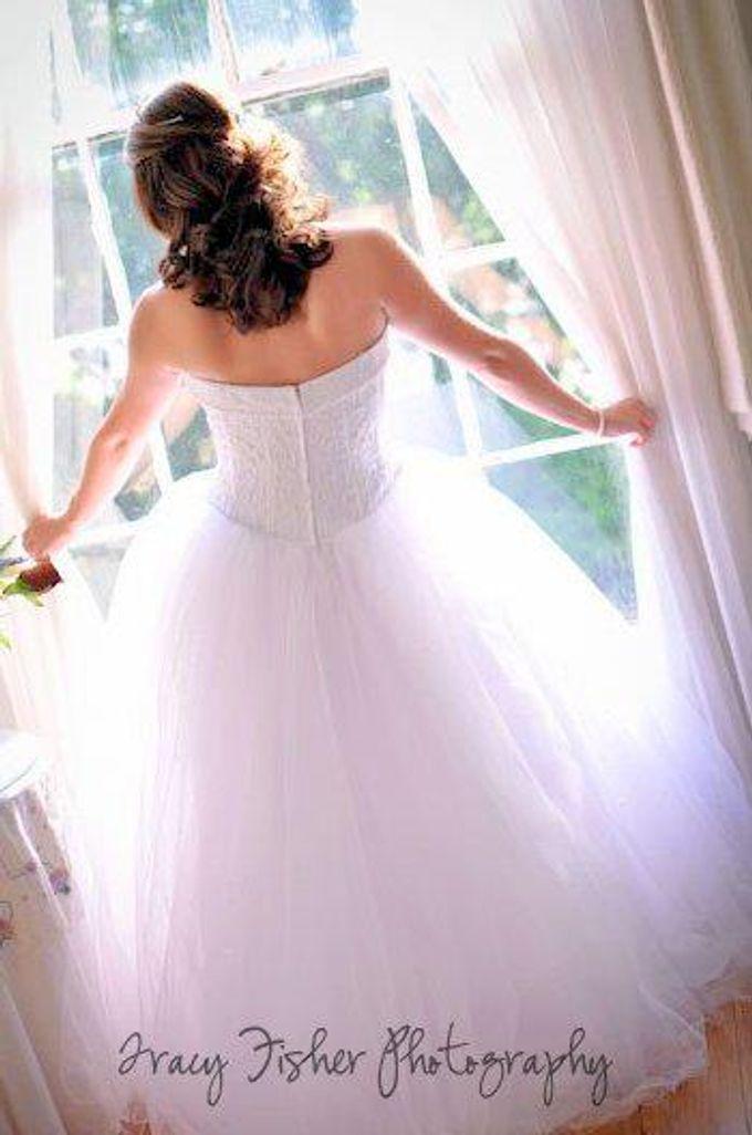 Wedding Portfolio by Tracy Fisher Photography - 012