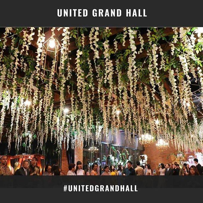 MARIO NADIA WEDDING by United Grand Hall - 008
