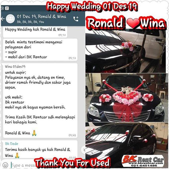 Wedding 2020 by BKRENTCAR - 001