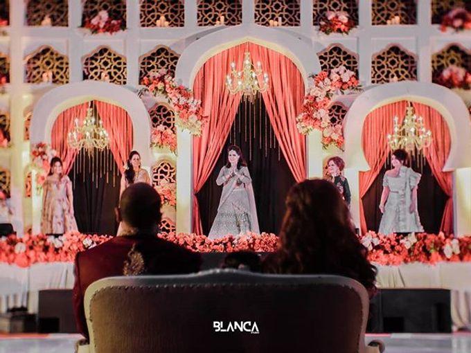 Wedding Payal & Prashant by Blanca Studio - 008