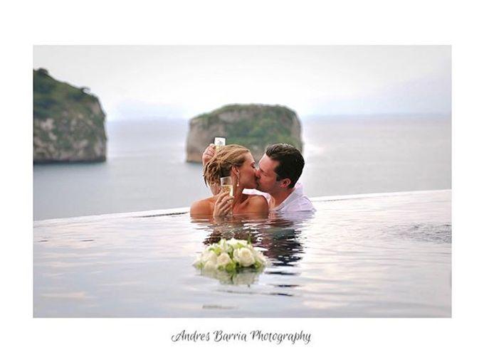 PUERTO VALLARTA WEDDINGS  by www.andresbarriaphotography.com - 009