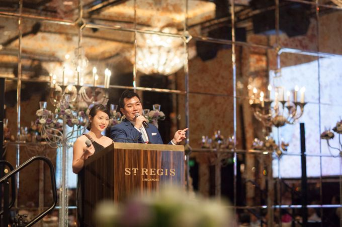 St Regis Singapore Wedding 2 by Ray Gan Photography - 041
