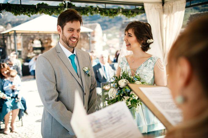 Christian Wedding by Christian Wedding Planner & Celebrant by Mira Michael - 004
