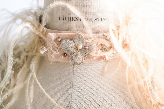 The Wedding of Michael and Alvina by Laurent Agustine by LOTA - 018