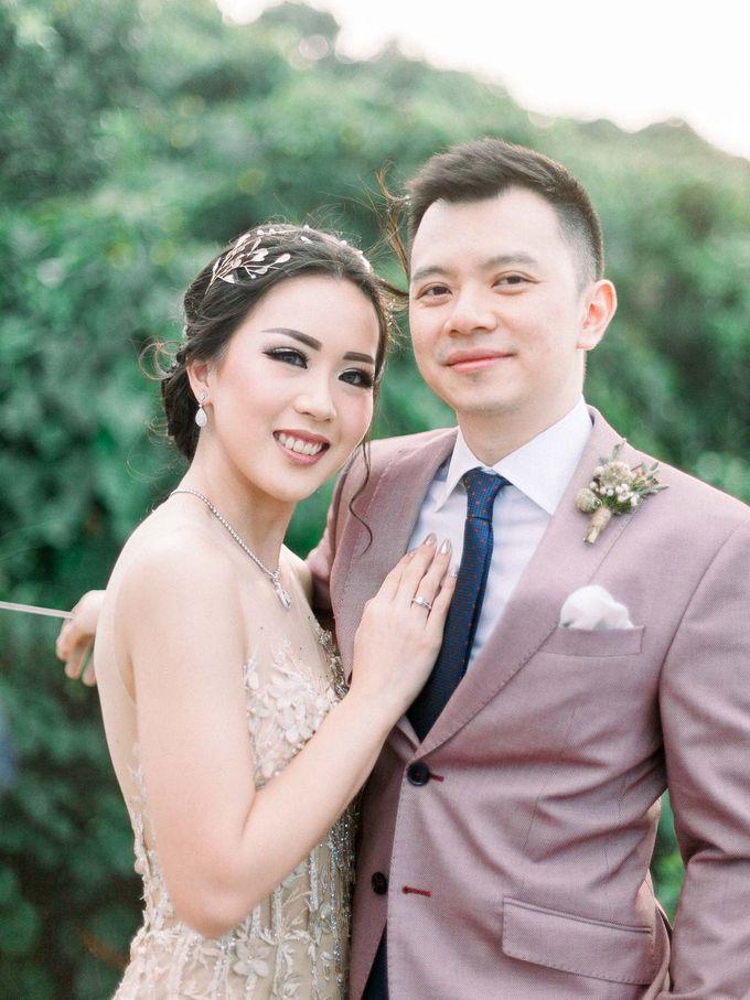 MICHAEL & ALVINA by Royal Tulip Gunung Geulis Resort & Golf - 013