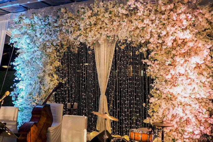 MICHAEL & ALVINA by Royal Tulip Gunung Geulis Resort & Golf - 024