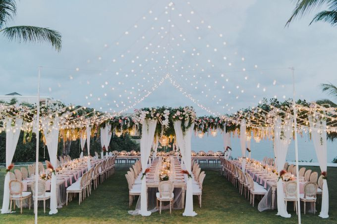 THE UNGASAN CLIFFTOP RESORT by Bali Event Styling - 018