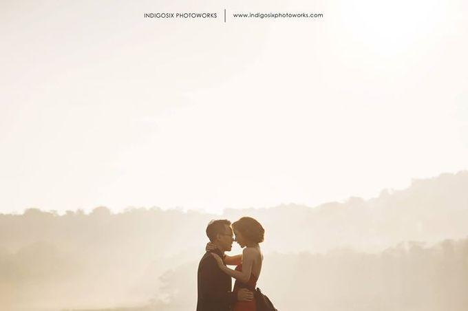 I PROMISE BY YOSEPH AND LILIAN by VERONIKA VIDYANITA - 015