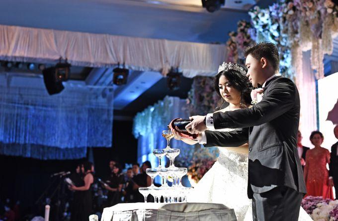 WEDDING OF NICO & MONICA by Prestige Wedding Films - 030