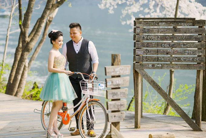 Fated to Love - Eldo and Adel Pre-Wedding by Antony by Vow Pictures - 010