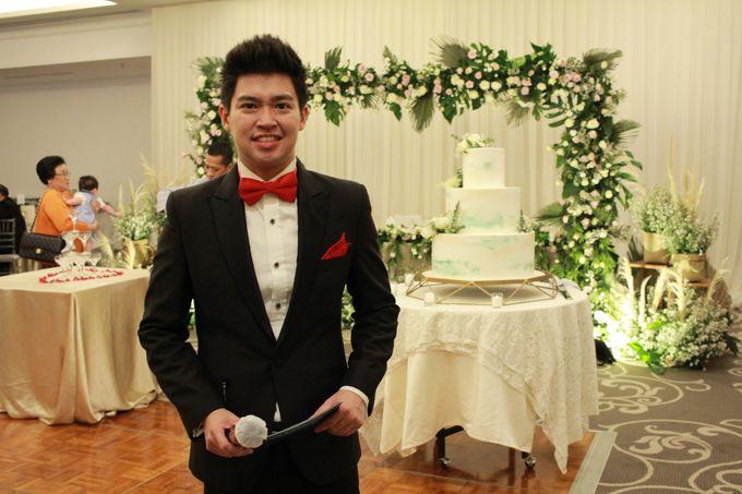 MC Wedding The Tribrata Dharmawangsa Hotel Jakarta - Anthony Stevven by Anthony Stevven - 008