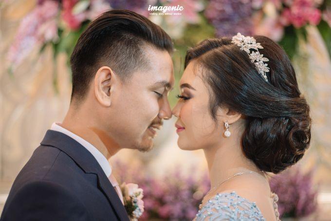 Wedding A & Y by Imagenic - 041