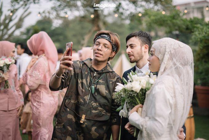 Wedding Farhad and Hamidah by Imagenic - 033