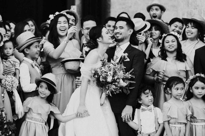 JP and Karen Bohol Wedding by Thinking Chair Studios - 019