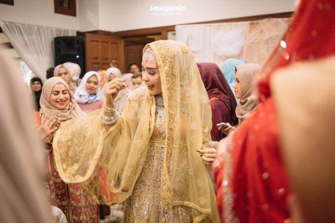 Mehndi Night of Hamidah by Imagenic - 024