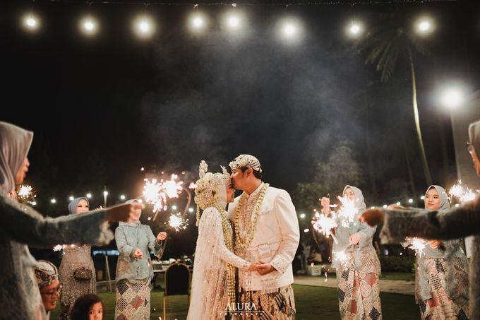 the wedding Adin&Dira by THE HIVE BUMI PANCASONA - 013
