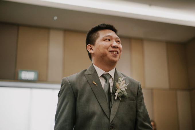 Wilson & Channi Wedding by Koncomoto - 023