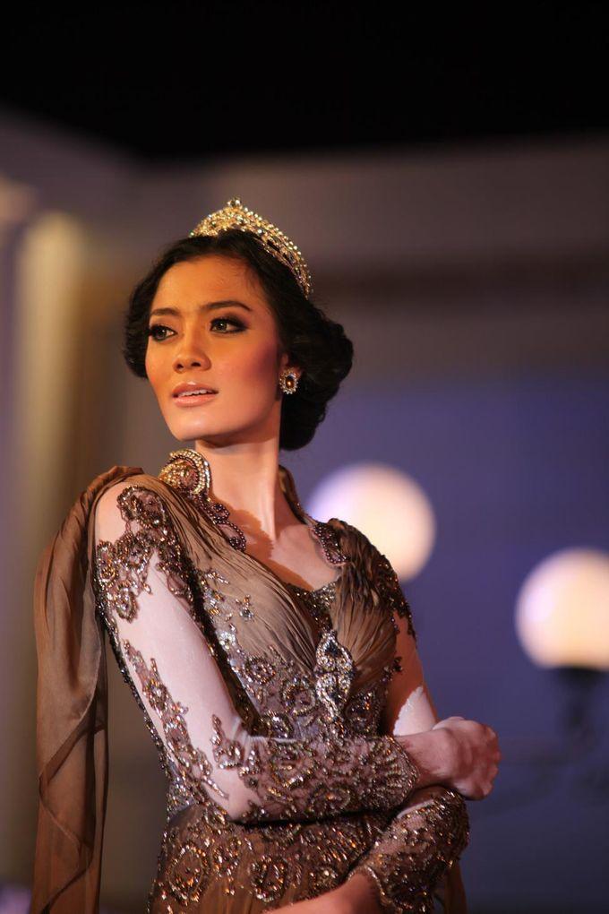 Exhibition by D&D Professional Make Up Artist & Kebaya By Dindin Nurdiansyah - 001