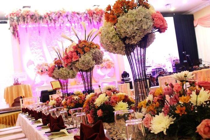 Engagement Decoration by LaVie - Event Planner - 009