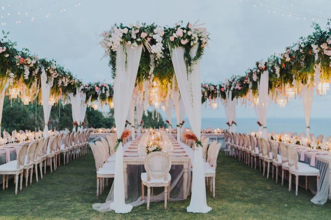THE UNGASAN CLIFFTOP RESORT by Bali Event Styling - 019